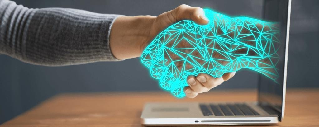 la transformación digital es imparable
